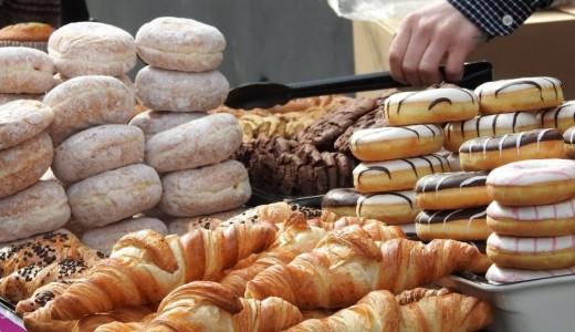 Семейная пекарня на Ветлужанке