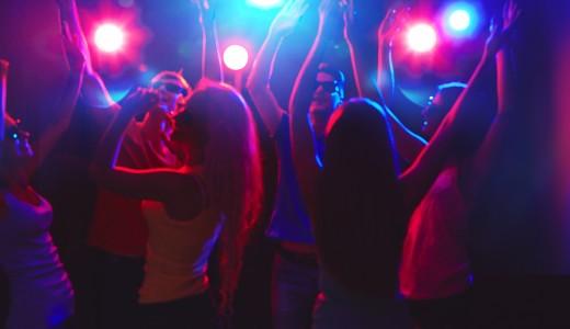 Раскрученный диско-бар (Продано)