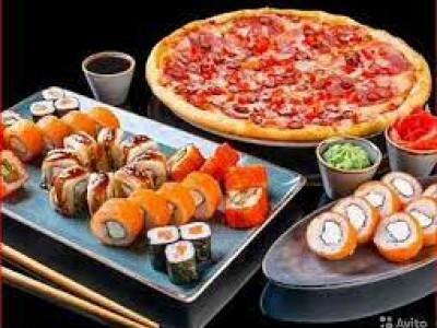 Производство по переработке мяса и рыбы