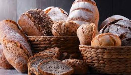 Пекарня в Калманском районе