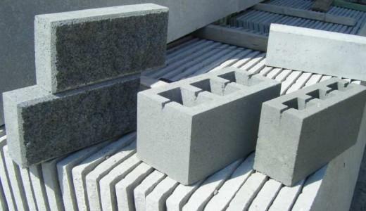 Универсальное производство блоков