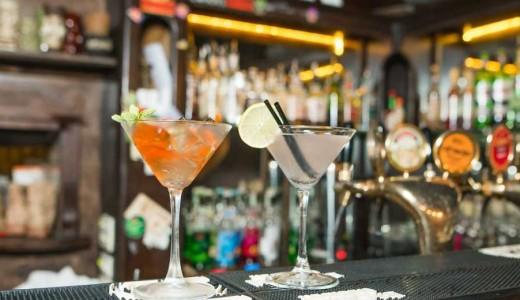 Lounge bar с помещением в собственности