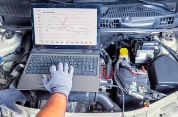 Сервис диагностики и ремонта автомобилей