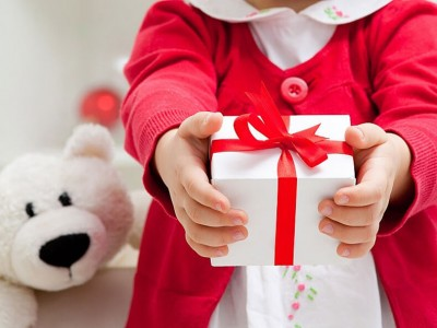 Интернет-магазин подарков (Продано)