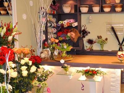 Цветочный салон (продано)