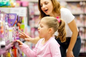 Магазин развивающих товаров для детей