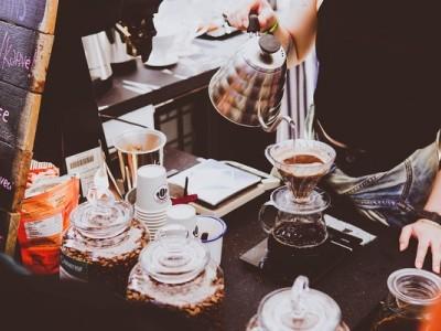 Уютная кофейня в торговом центре (продано)
