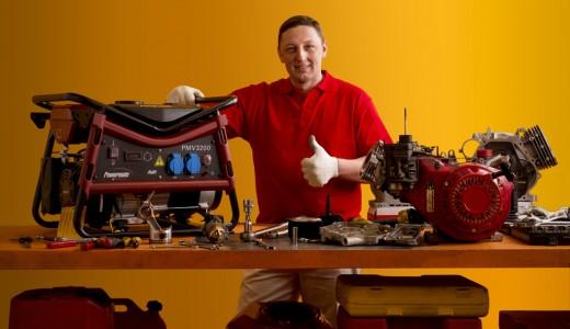Сервисный центр проката и ремонта техники