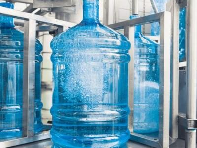 Производство питьевой бутилированной воды (продано)