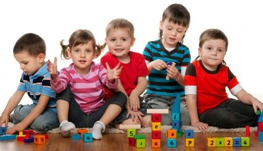 Детский развивающий центр (продано)
