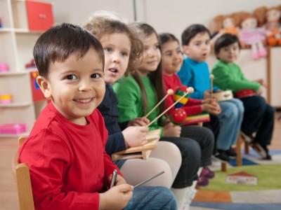 Частный детский сад в Покровке (продано)