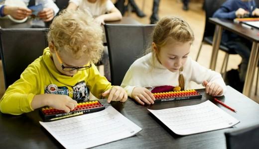 Центр развития для детей от 4 до 14 лет (продано)