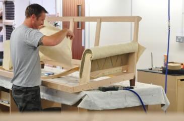 Цех по производству мебели (Продано)