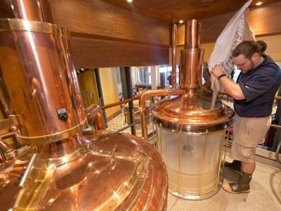 Холдинг по производству и продаже крафтового пива