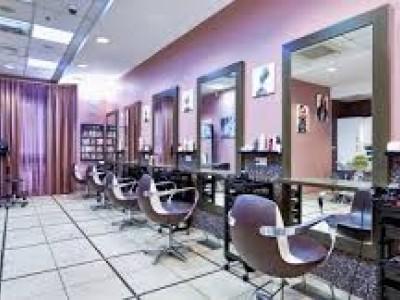 Салон - парикмахерская на первой линии (продано)