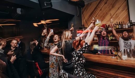 Сеть кафе-баров с рестораном доставки