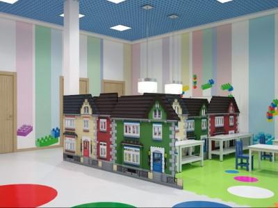 Детский сад на Мичурина
