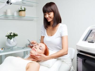 Салон красоты с медицинской лицензией (продан)