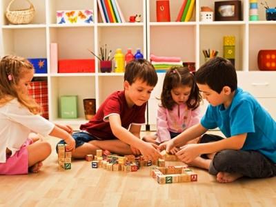 Известный детский развивающий центр