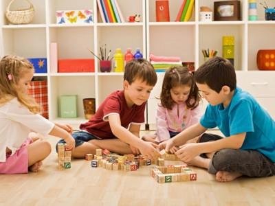 Центр развития + детский сад (продано)