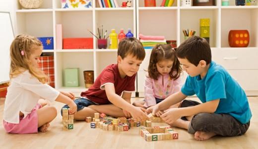 Центр развития + детский сад