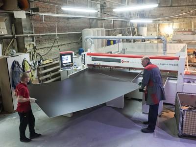 Производство мягкой и корпусной мебели