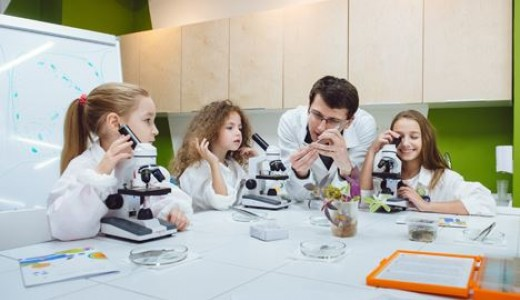 Научный детский центр