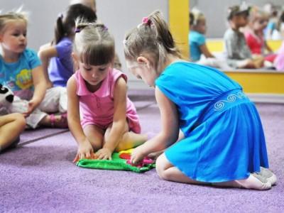 Частный детский сад с низкой арендой