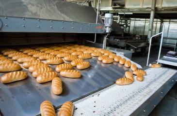 Хлебозавод в собственности