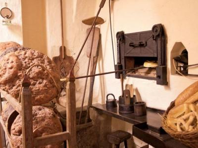 Известная пекарня со службой доставки