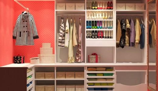 Магазин одежды в Покровке