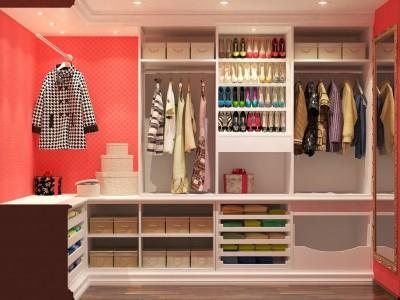 Магазин одежды в Покровке (продано)