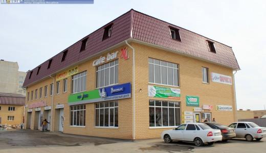 Шиномонтаж и гостиница г. Ачинск