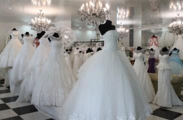 Свадебный салон в торговом центре (продано)