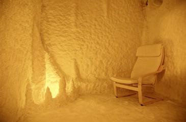 Соляная комната (продано)