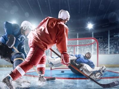 Хоккейный тренировочный центр (Продано)