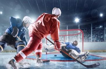Хоккейный тренировочный центр