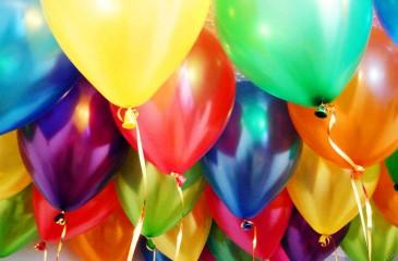 Центр оформления воздушными шарами