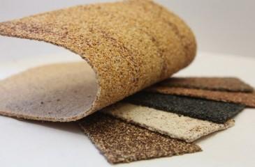 Производство отделочных материалов