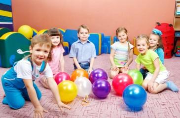 Частный детский сад на 20 мест