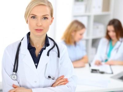 Медицинский центр в собственности