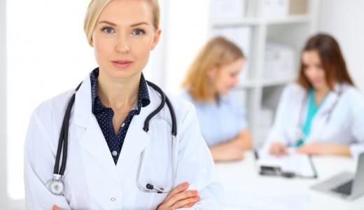 Медицинский центр в собственности (продан)