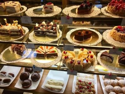 Пекарня-кондитерская 250 т.р. прибыли