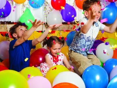 Детская интерактивная комната