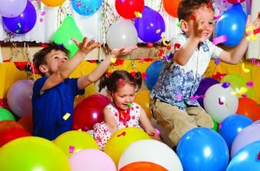 Детская интерактивная комната (продано)
