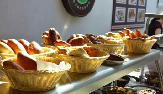 Кафе и мини-пекарня с низкой арендой (продано)