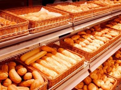 Новая мини-пекарня