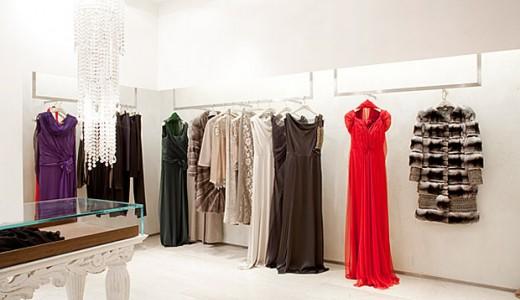 Салон эксклюзивных платьев
