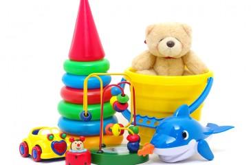 Магазин детских товаров с пассивным доходом