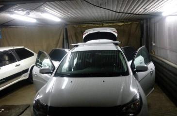 Круглосуточная Автомойка (продано)